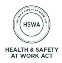 Health & Safety at Work Act logo