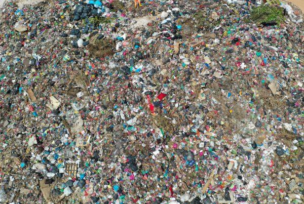 Malaysia plastic waste