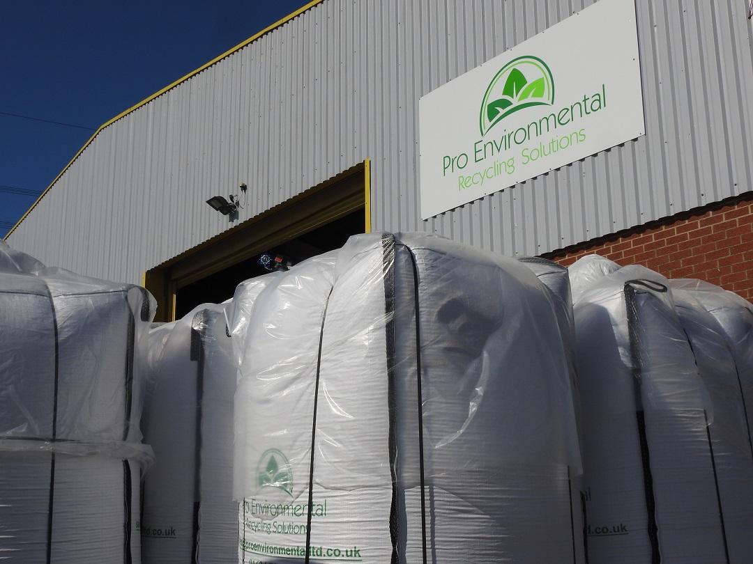 recycling kent